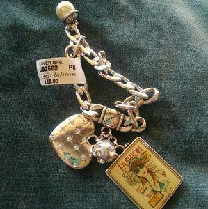 Brighton Cover Girl Fashionista Bracelet